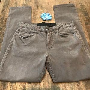 "JOE'S Jeans ""Hook Me Up"" Slim Stretch Pants 32"